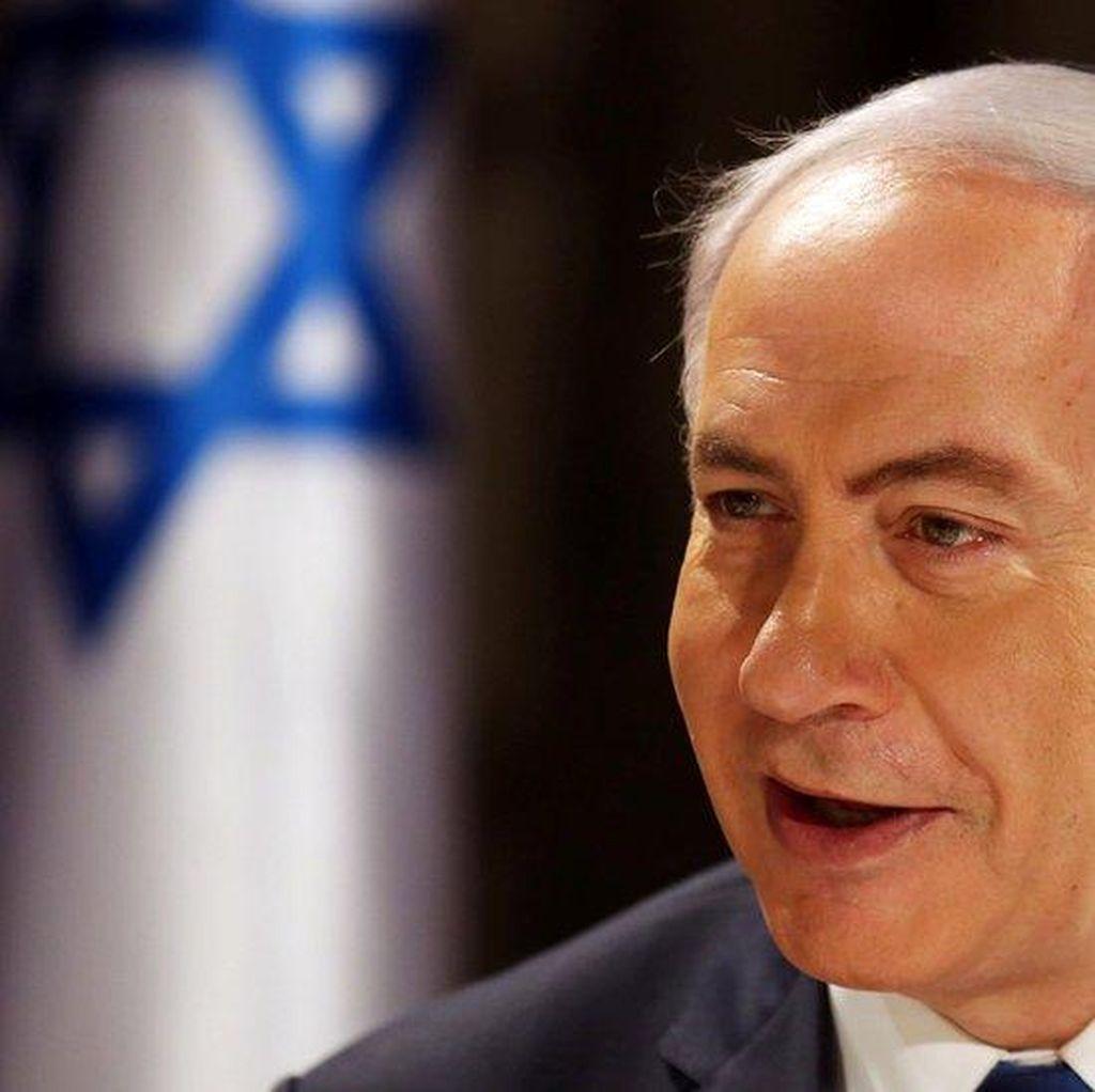 PM Israel Kirim Ucapan Ramadan Kareem Untuk Umat Islam