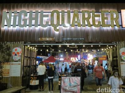 Tempat Seru Kuliner dan Buka Puasa di Gold Coast, Australia