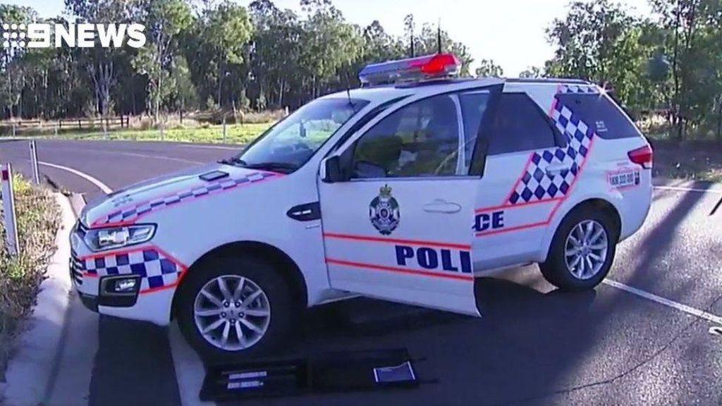 Terduga Pembunuh Polisi Australia Tewas Ditembak Usai Pengepungan