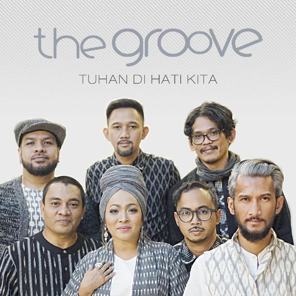 The Groove Tambah Deretan Lagu Religi Ramadan 2017