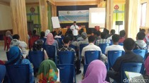 Pemkab Banyuwangi Beri Pelatihan Kewirausahaan di Jalur Wisata