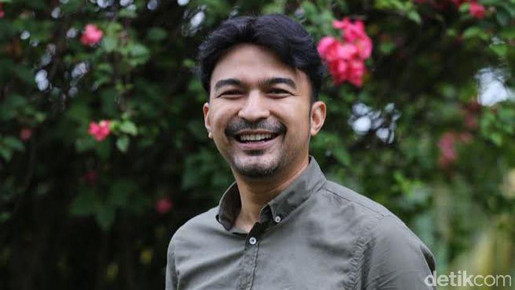 Di Rumahku Ada Surga, David Chalik Menanti Buah Hati dari Zee Zee Shahab