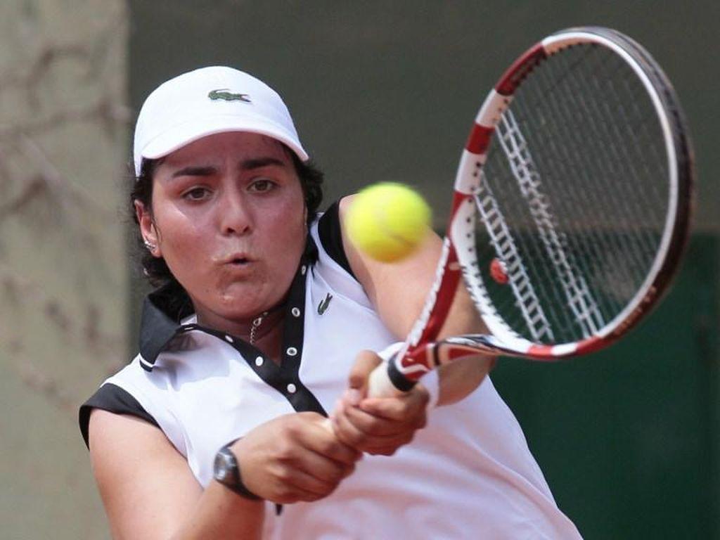Tak Puasa untuk Tampil di Prancis Open, Petenis Tunisia Ini Anggap Berutang