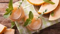 Yuk, Racik Jus Melon Mangga yang Manis Segar untuk Buka Puasa