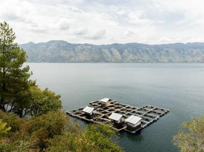 Danau Laut Air Tawar Takengon, Ini Danau Apa Laut?
