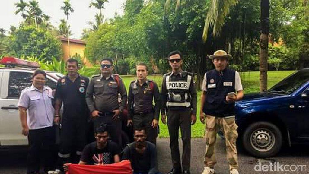2 Nelayan Aceh yang Terdampar di Thailand Segera Dipulangkan