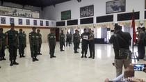 KSAD Jenderal Mulyono Hadiahi Rumah untuk Penembak Terbaik AASAM