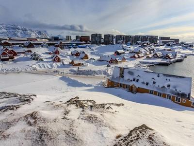 Perjuangan Puasa di Greenland, 21 Jam!