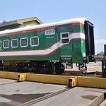 Ini Dia Kereta Buatan Madiun yang Laris Manis Dipesan Bangladesh
