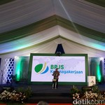 BPJS Ketenagakerjaan Bangun Gedung Perkantoran Rp 500 M