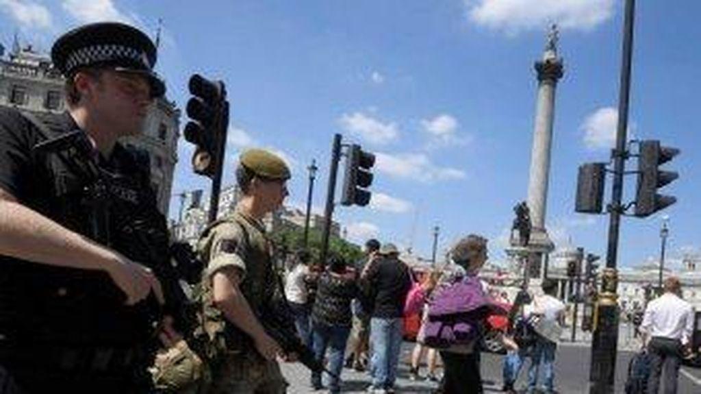 Asuransi Perjalanan dan Serangan Terorisme