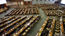 Ancam Bekukan Anggaran KPK-Polri, DPR Dianggap Arogan