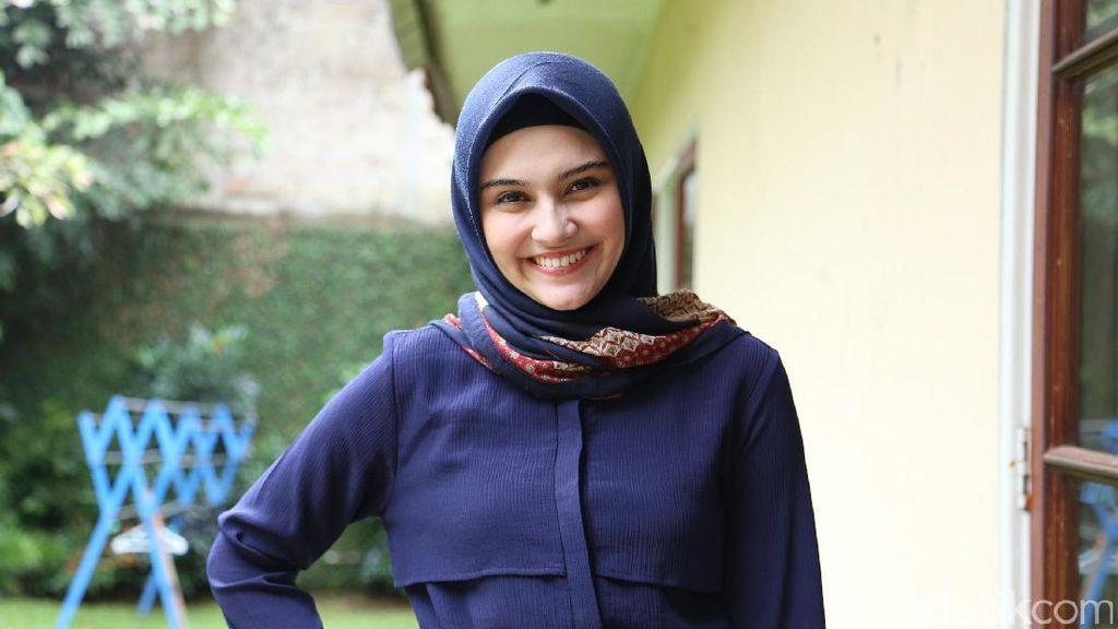 Cerita Zee Zee Shahab Ikut Terlibat Di Rumahku Ada Surga