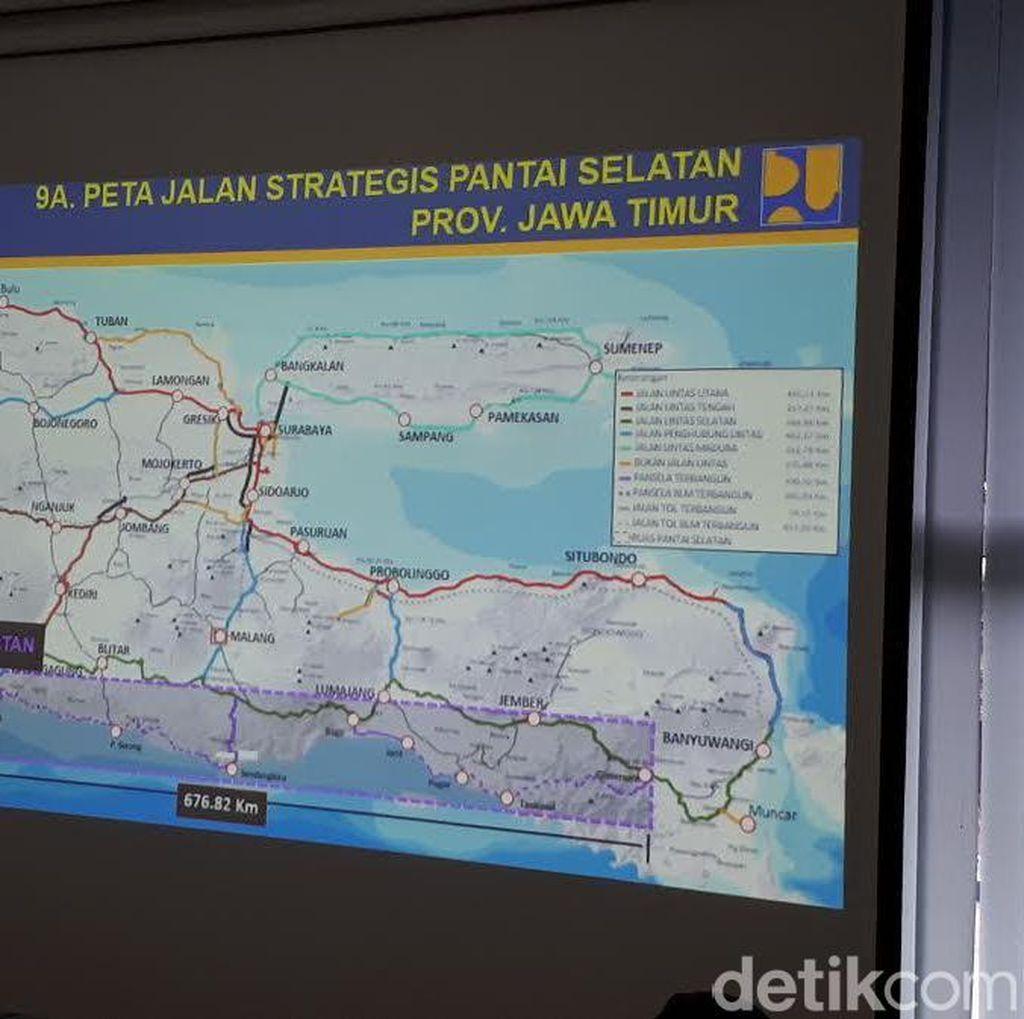 Balai Besar Jalan Nasional VIII akan Sebar Rambu Jalan Bergelombang