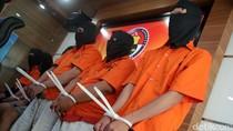 Bareskrim Ungkap Kasus Cyber Crime