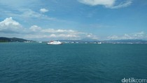 Pelindo III Berangkatkan 6.048 Penumpang Mudik Gratis via Laut