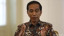 Selasa Pagi, Jokowi Panggil Sejumlah Menteri ke Istana