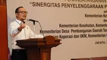 Menaker: Malaysia Jangan Tarik Biaya Pemulangan TKI Ilegal