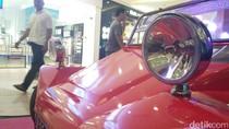 Mobil Bertampang Offroad Terbaik VW Safari