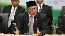 Menag Sebut Persiapan Haji 2017 Mendekati 100 Persen