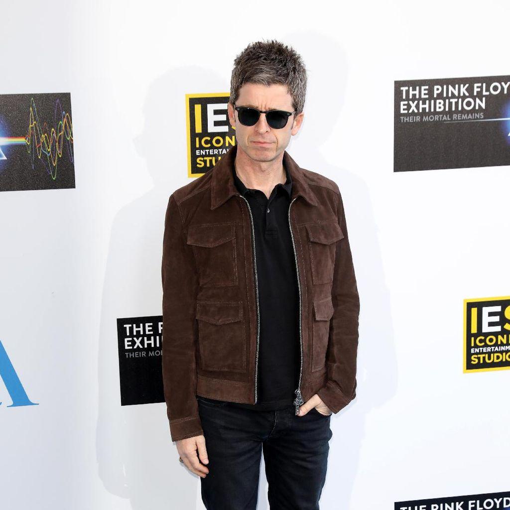 Noel Gallagher Umumkan Peluncuran Album Ketiga Bersama High Flying Birds