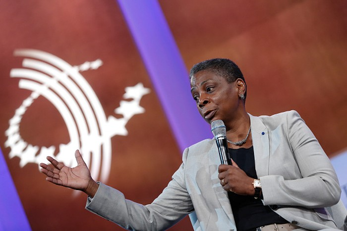 30. Ursula Burns, Xerox: USD 13,1 juta. (Foto: GettyImages)