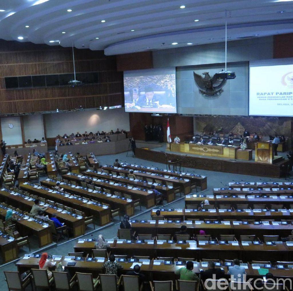 WO dari Paripurna, Politikus PKS Minta Pemecatan Fahri Diproses