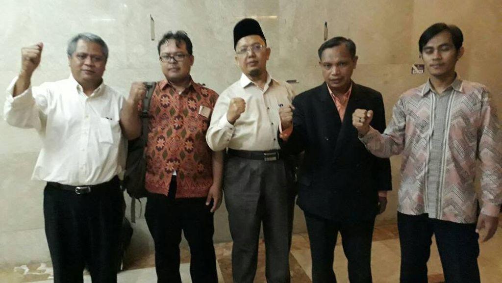Pengacara: Ustaz Alfian Tanjung Merasa Benar