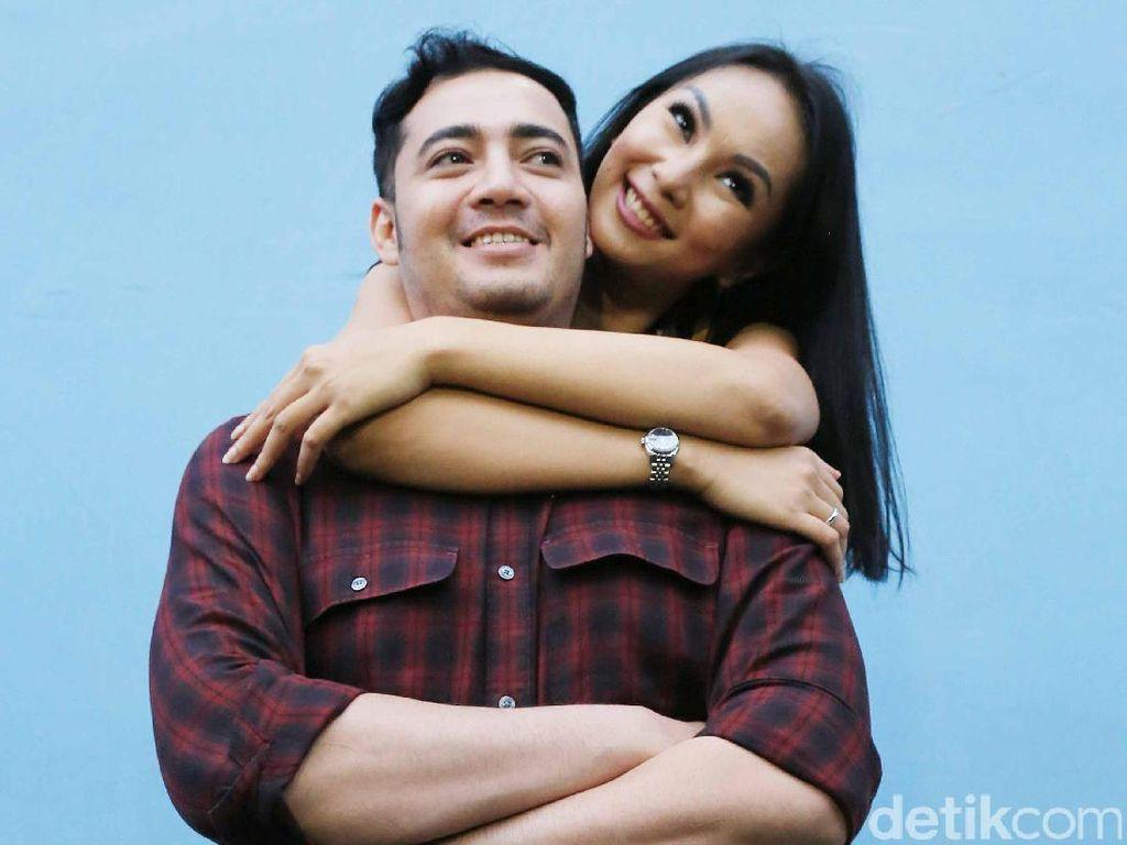 Kisah Kalina Ocktaranny: Suami Baru, Kampung Halaman Baru