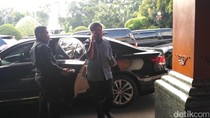 Temui Wiranto, Sekjen Golkar: Pertemuan Senior-Junior