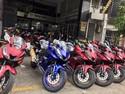 Yamaha R15 Buatan Indonesia Meluncur di Vietnam, Harga Rp 64 Juta