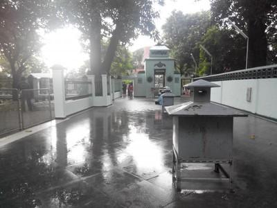 Lagi di Surabaya, ke Makam Sunan Ampel Yuk