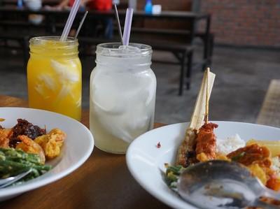 Traveler lagi di Bali, Coba Kuliner Ini untuk Berbuka