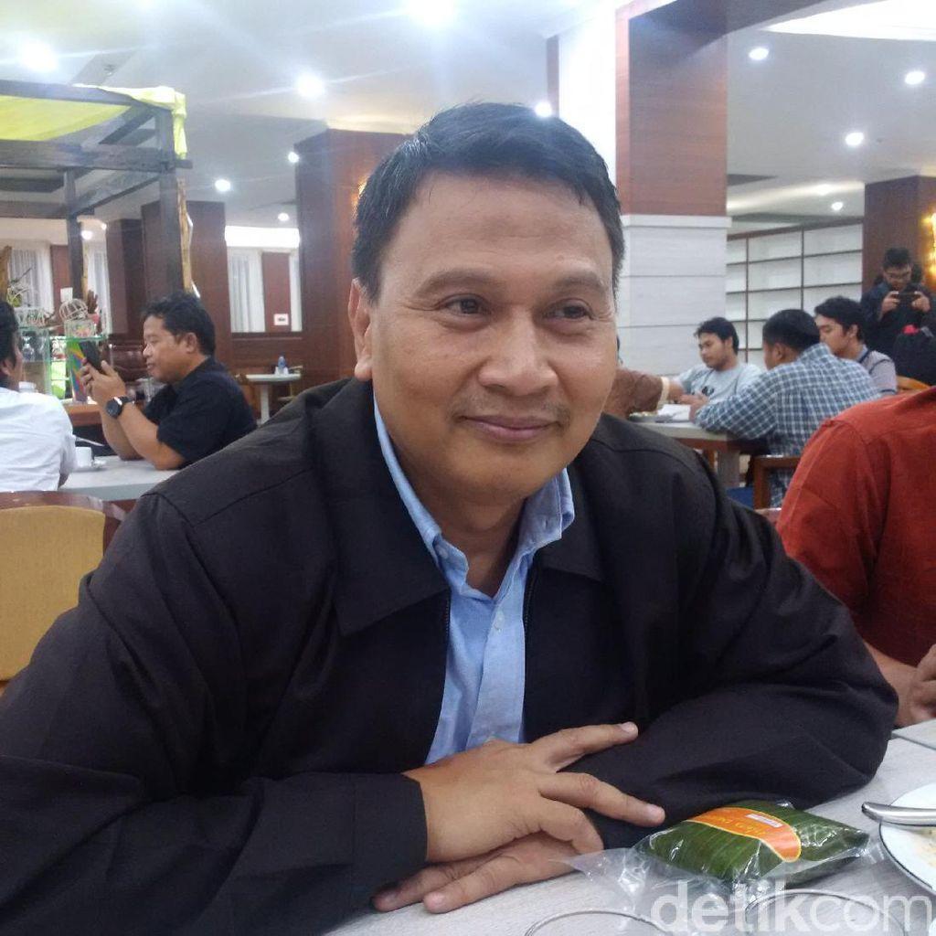 PKS dan Hak Angket KPK