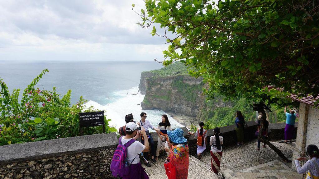 Top! Bali Masuk Jajaran 10 Pulau Terbaik Dunia