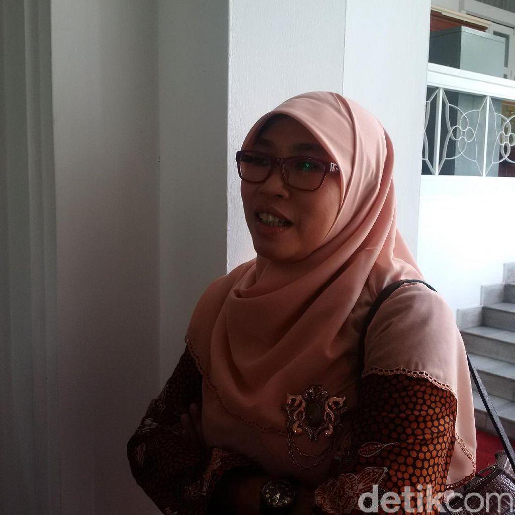 PKS-Gerindra Usung Deddy Mizwar-Syaikhu, Bagaimana Nasib Netty?
