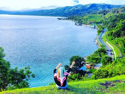 Puncak Thailand, Tapi di Sumatera Barat
