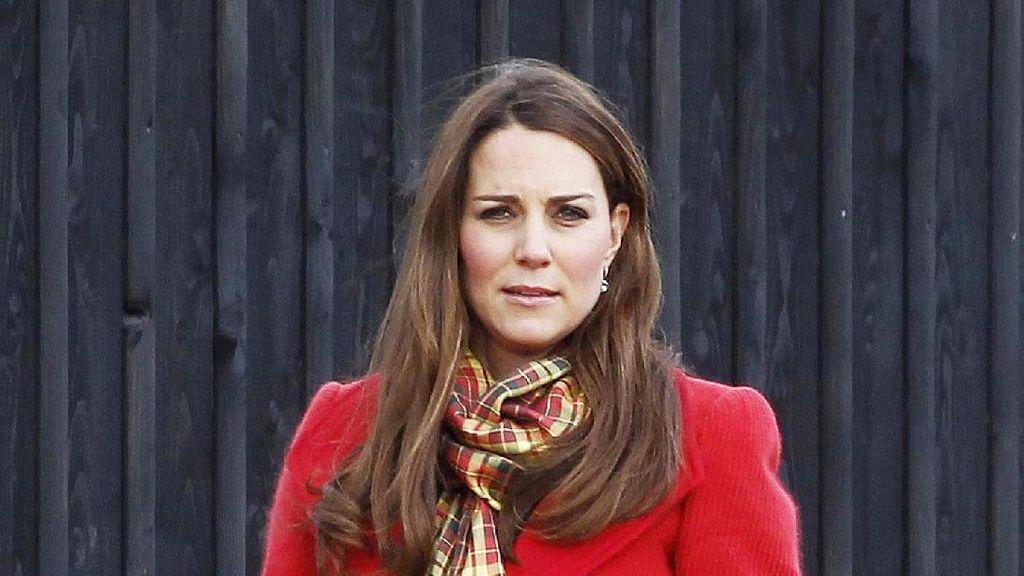 Foto: 15 Inspirasi Gaya Kasual Kate Middleton