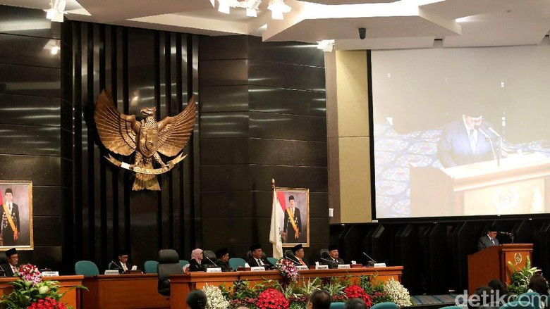 DPRD DKI Kritik Rendahnya Penyerapan Belanja Langsung APBD 2016