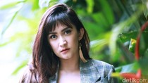 Jokowi Difitnah Saat HUT ke-56, Nafa Urbach Berang