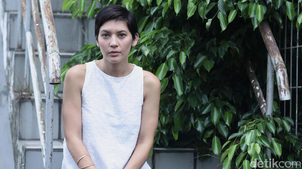 Sedih! Hannah Al Rashid Tak Bisa Merayakan Lebaran di London