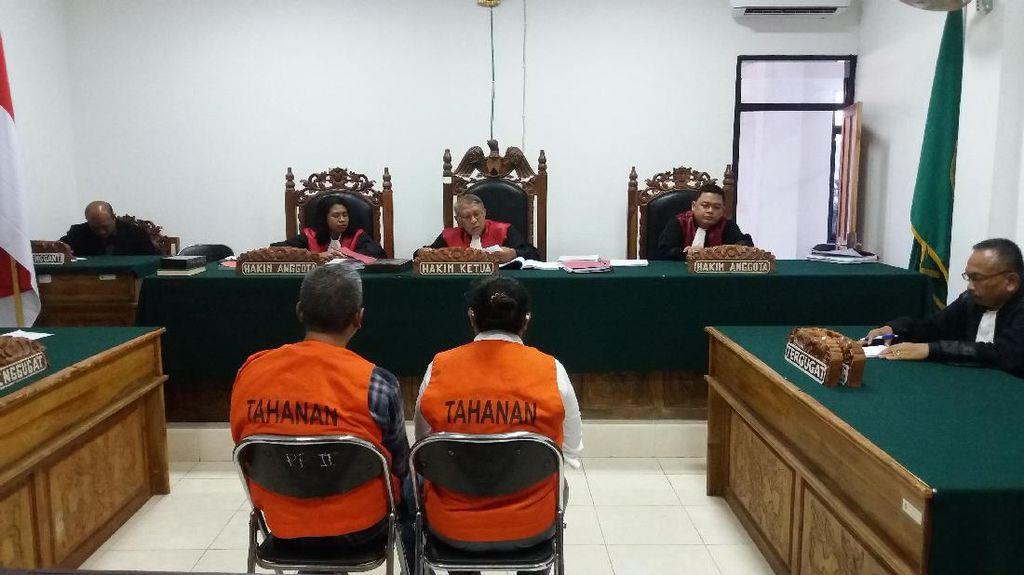 Jadi Tahanan Kota, Diana Si Terdakwa Kasus Perdagangan Orang Kabur