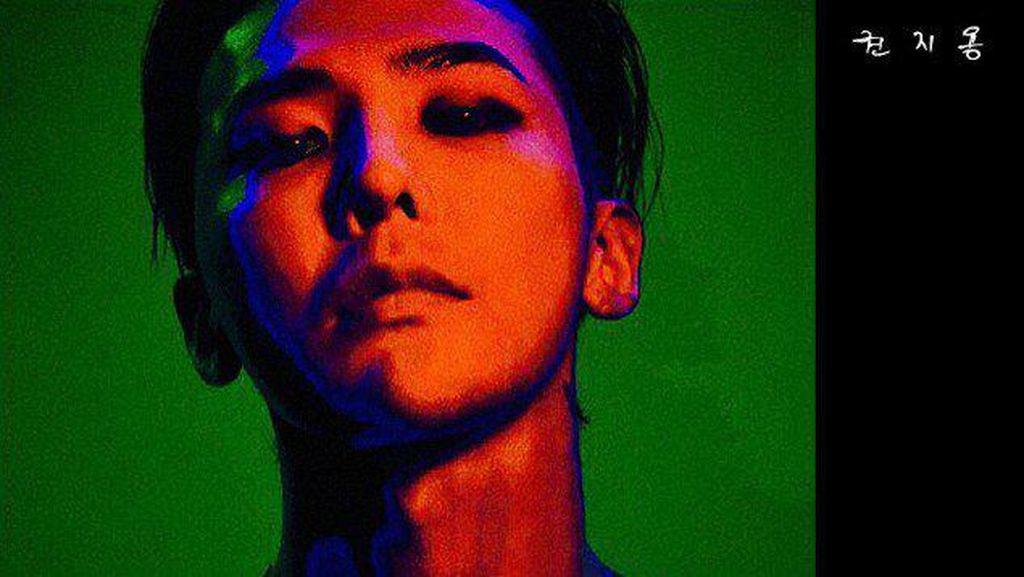 Pasca Kasus T.O.P BIGBANG, G-Dragon Tetap Rilis Album Kwon Ji Yong