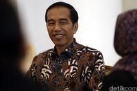 Blak-blakan Jokowi Soal Rencana Pindah Ibu Kota