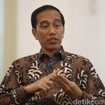 Jokowi Minta Jonan Kebut Program BBM Satu Harga di Pelosok RI
