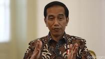 Dubes AS Temui Jokowi, Bahas E-Commerce Hingga Freeport