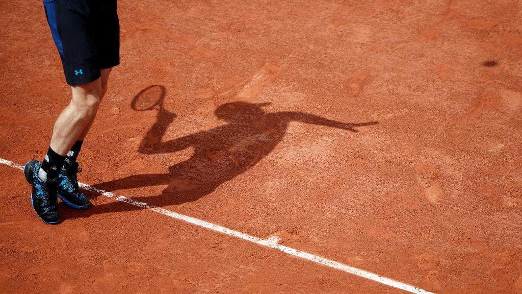 Andy Murray Singkirkan Andrey Kuznetsov