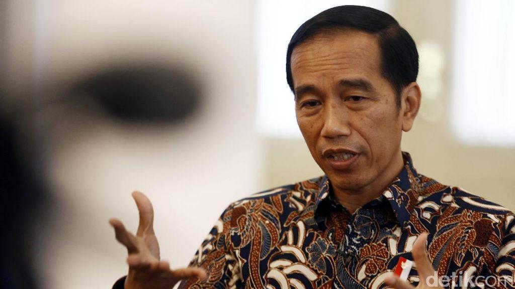 Perintah Jokowi: Harga Elpiji 3 Kg Tidak Naik