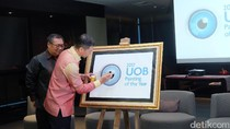 UOB Painting of the Year 2017 Beri Ruang pada Seniman Muda