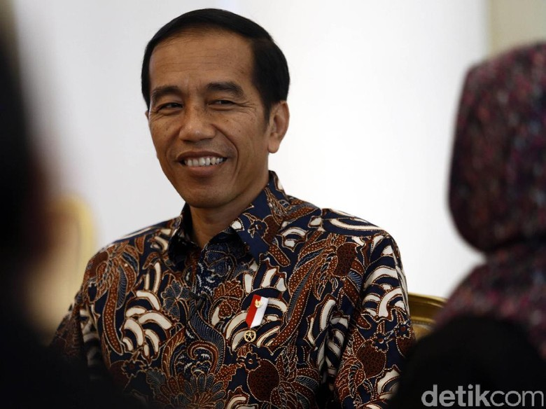 Bahas Asian Games, Jokowi Ingatkan soal Penggunaan Anggaran